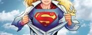 «Супергерл» будет снимать CBS