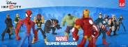 Встречаем Disney Infinity: Marvel Super Heroes (2.0 Edition)