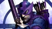 Онгоинг «Hawkeye» празднует смену актерской команды