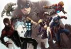 «Мстители 3» выйдут в двух частях