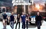 «Форсаж 7» — начало рекламной компании к фильму