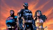 Приквел к «Лига Справедливости: Боги и Монстры»