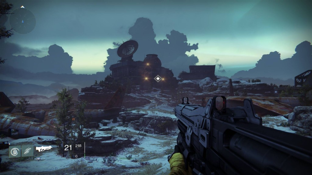 Destiny от Activision