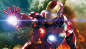 Роберт Дауни мл. подтвердил свое участие в «Iron Man 4»