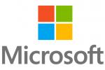 Очередная Винда от Microsoft