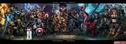 Marvel планирует закрыть вселенную Ultimate