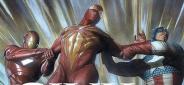 Marvel Comics и «Секретные войны» в 2015