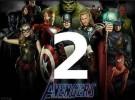 «Мстители 2: Эра Альтрона» — официальный трейлер