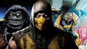 Warner Bros. снимет сериалы «Mortal Kombat» и «Static Shock»