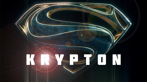 Krypton-Fan-Logo