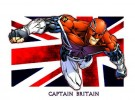 Капитан Британия (Брайан Брэддок) / Captain Britain (Brian Braddock)