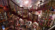 Уже в апреле откроется «Волшебный мир Гарри Поттера»