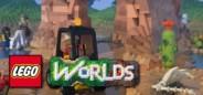 Lego Worlds — альтернатива Minecraft от компании LEGO