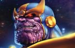 Джош Бролин о решении сыграть Таноса