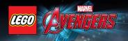 Игровой трейлер игры LEGO Marvel's Avengers
