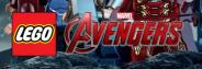 LEGO Marvel's Avengers — дадим отпор безумному Альтрону