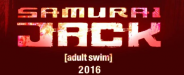 Новый сезон «Самурай Джек» + постер к мультсериалу