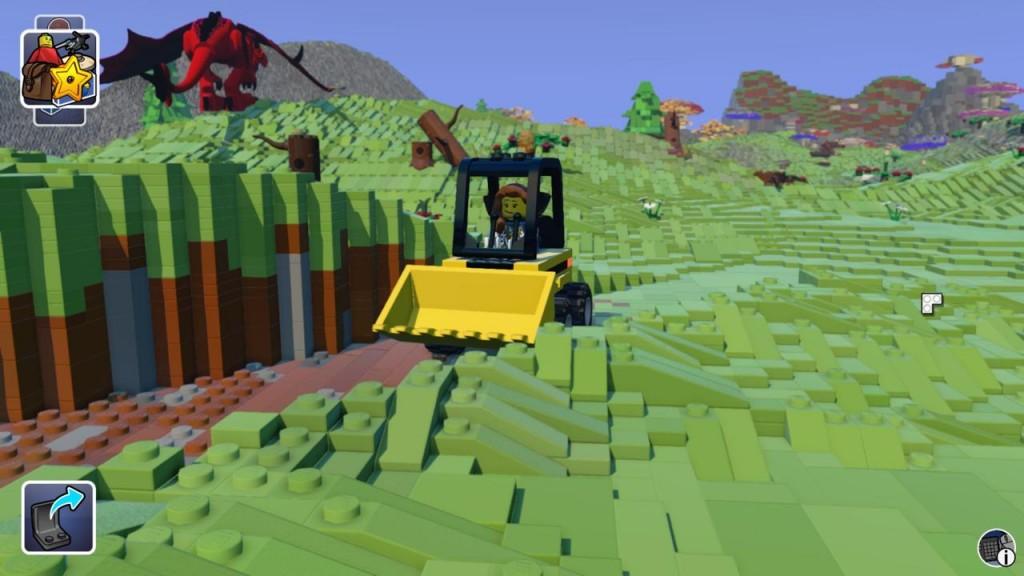 Скачать lego minecraft на пк
