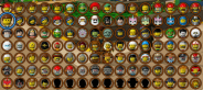 Lego Worlds: все персонажи