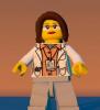 Химик-исследователь Lego World