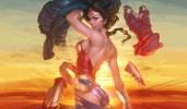 «Лиги Справедливости» и первые кадры видео из «Чудо-Женщины»