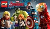 Новый экшен от компании Лего — игра LEGO Marvel's Avengers