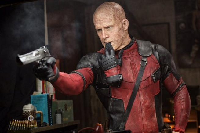 «Дэдпул» и в IMAX смотрим очередной трейлер и новые тизеры