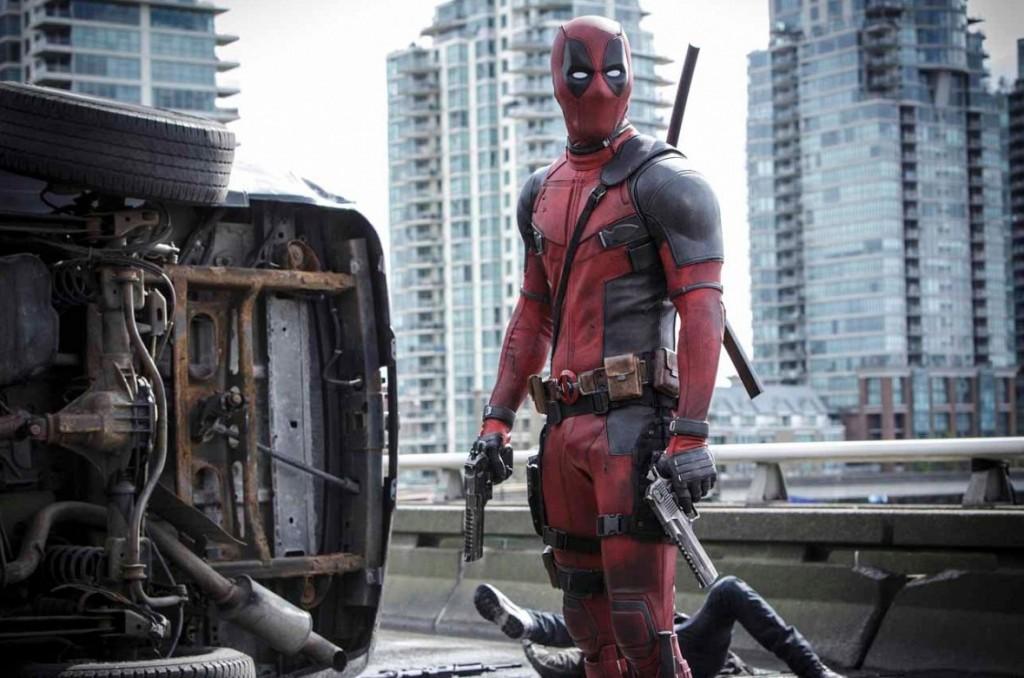 """Рецензия на фильм «Дэдпул», первые впечатления от фильма """"Deadpool"""""""