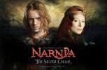 «Хроники Нарнии: Серебряный стул» перезапуск франшизы
