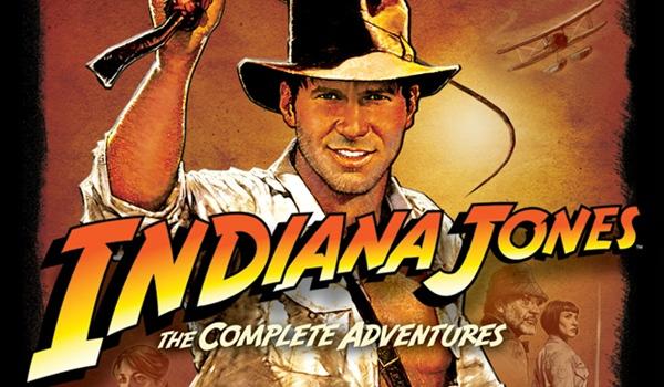 «Индиана Джонс» - новая часть или полная перезагрузка?