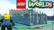 LEGO Worlds: как экспортировать свои постройки и поделиться ими