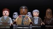 Анонсирован выход новой игры «Lego Star Wars: The Force Awakens»