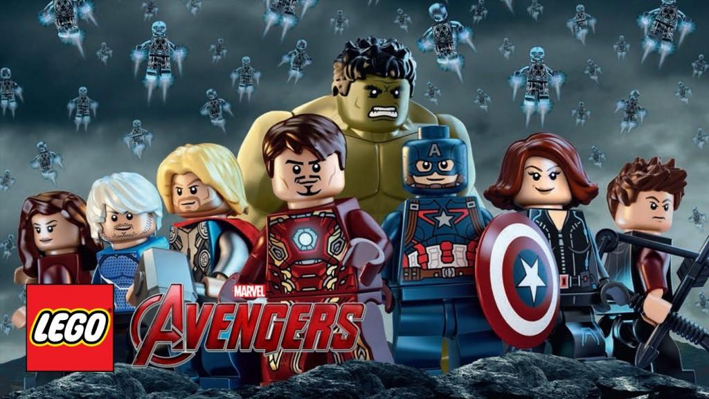 В LEGO Avengers реализован открытый мир