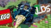 Lego Worlds — все животные, как открыть всех животных