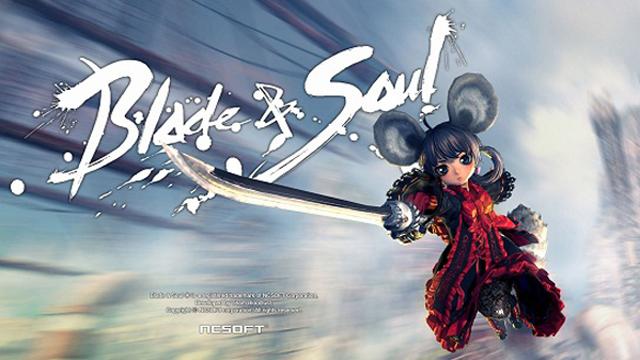 Гайд по классу ассасин в Blade & Soul